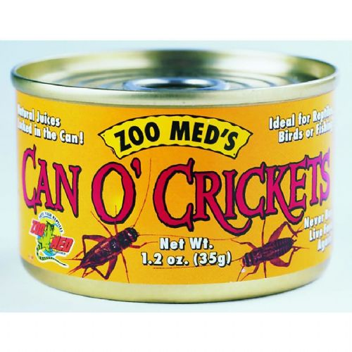 ZM Can O' Crickets 34g, ZM-41